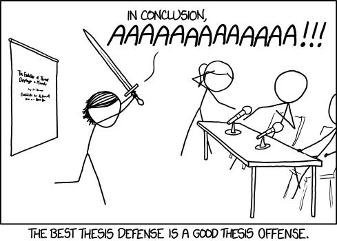 Image credit: XKCD comics
